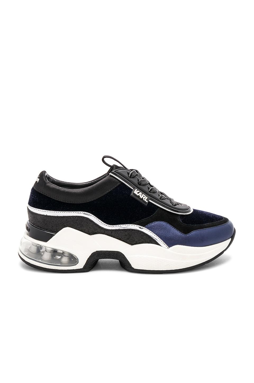 KARL X KAIA Ventura Kaia Sneaker in