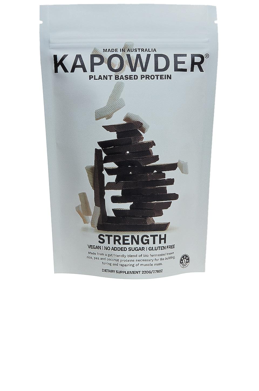 KAPOWDER Strength