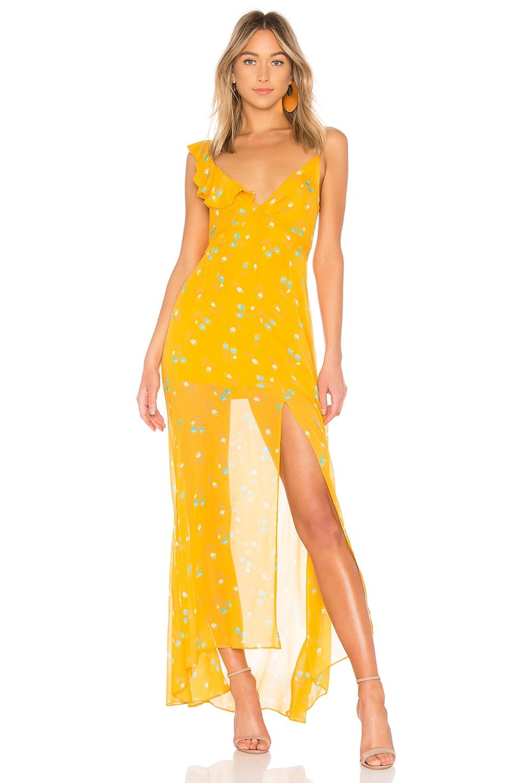 Valeria Maxi Dress
