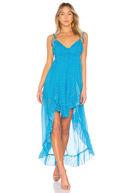Saralyn Maxi Dress