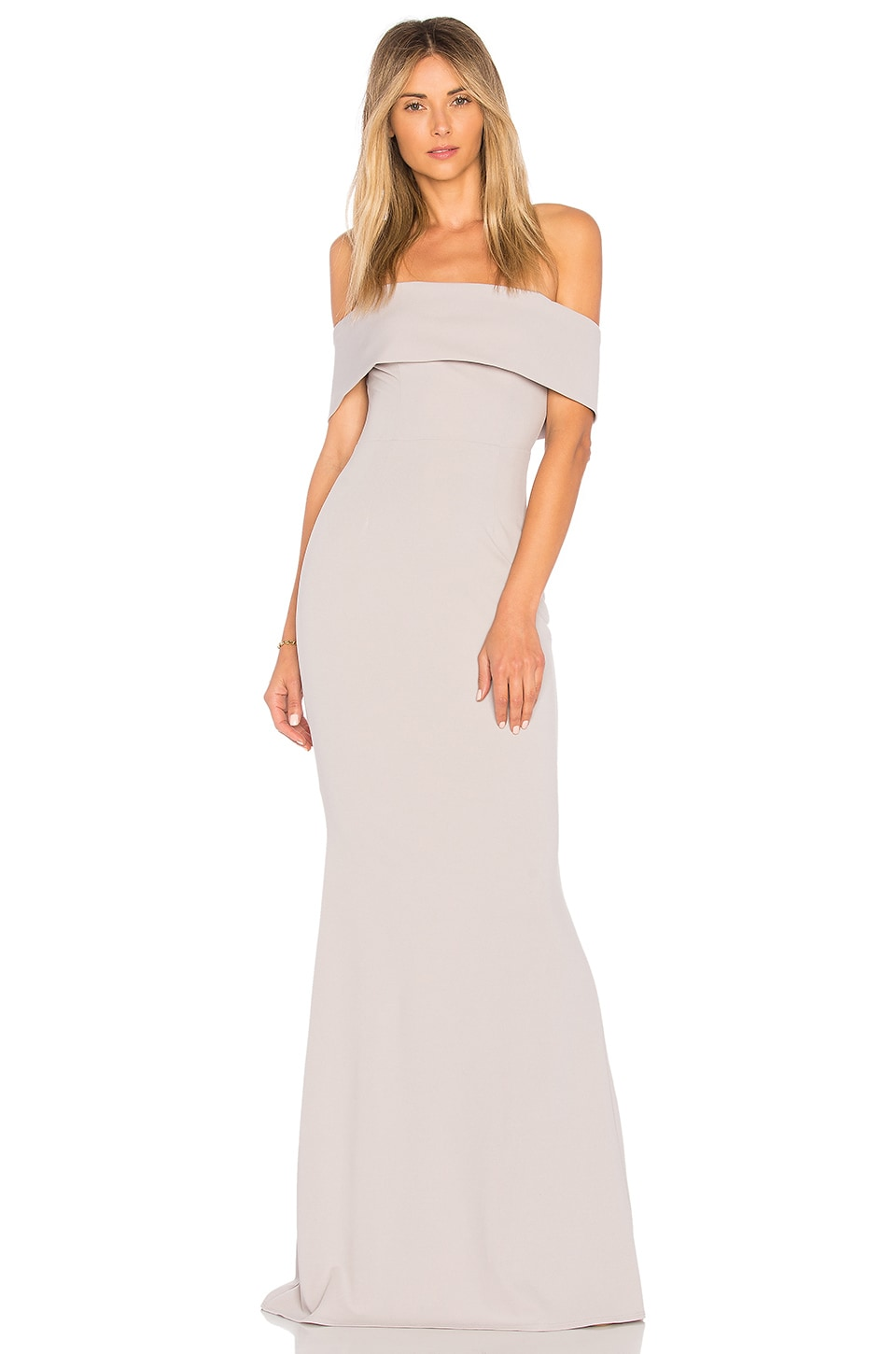 Katie May Legacy Gown in Dove
