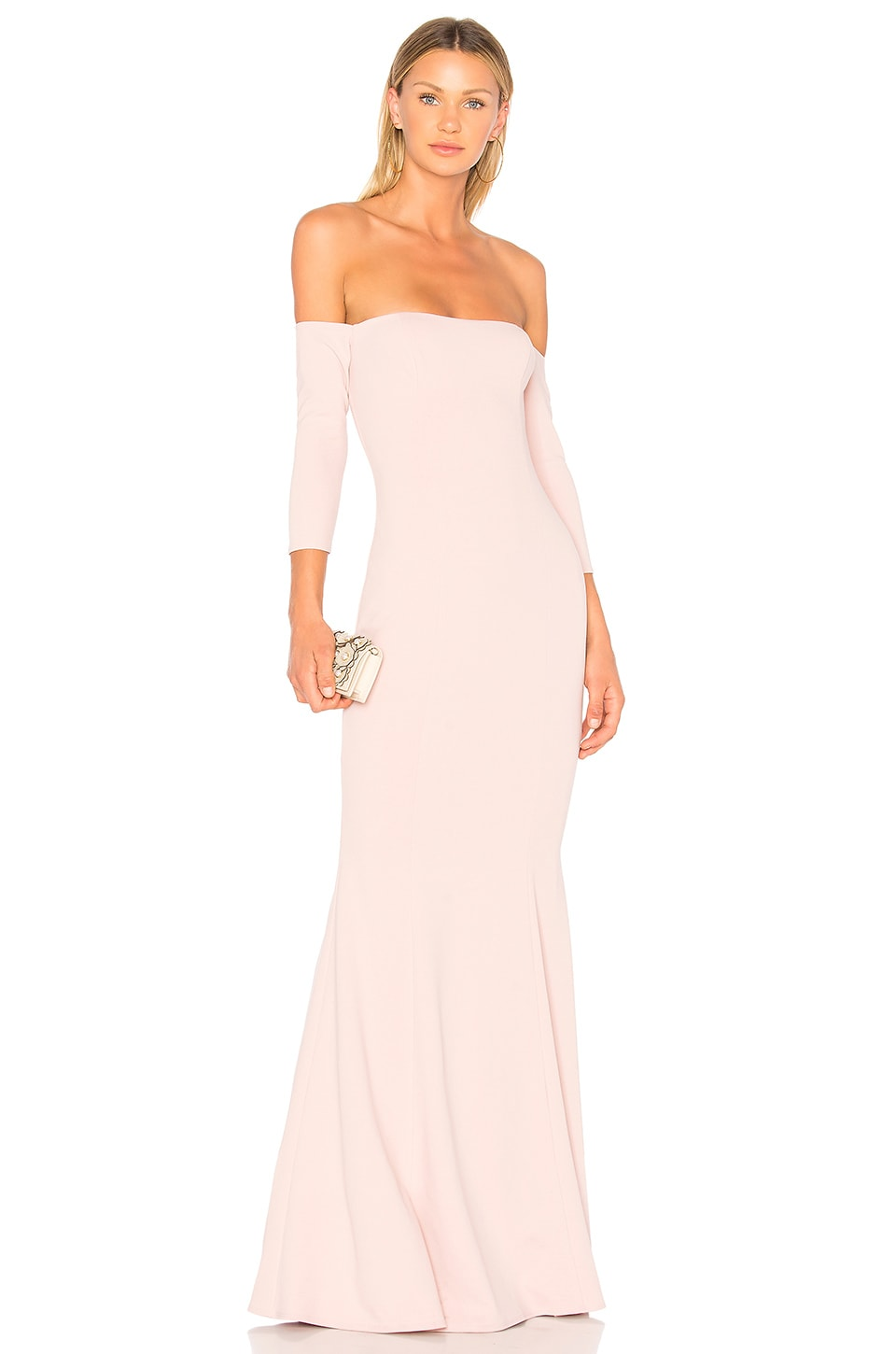 Brentwood Gown