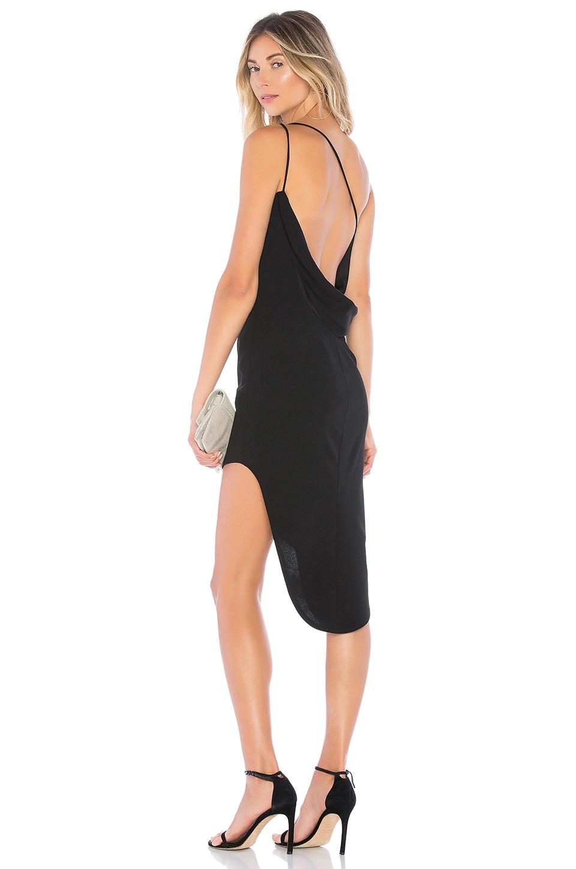Katie May Bananas Dress in Black