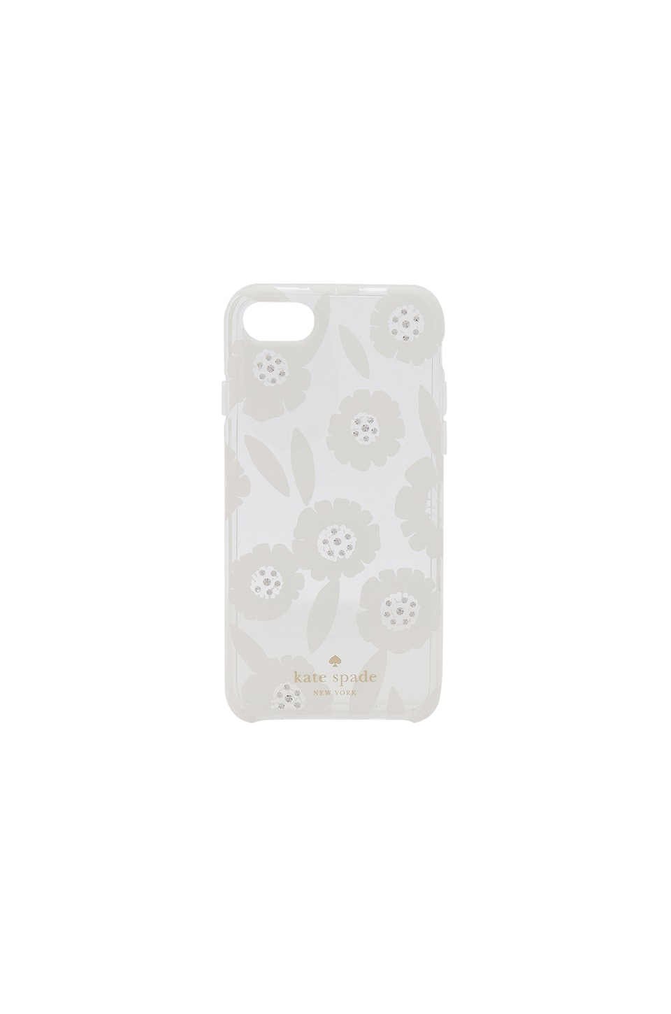 Jeweled Majorelle iPhone 7 Case by Kate Spade New York