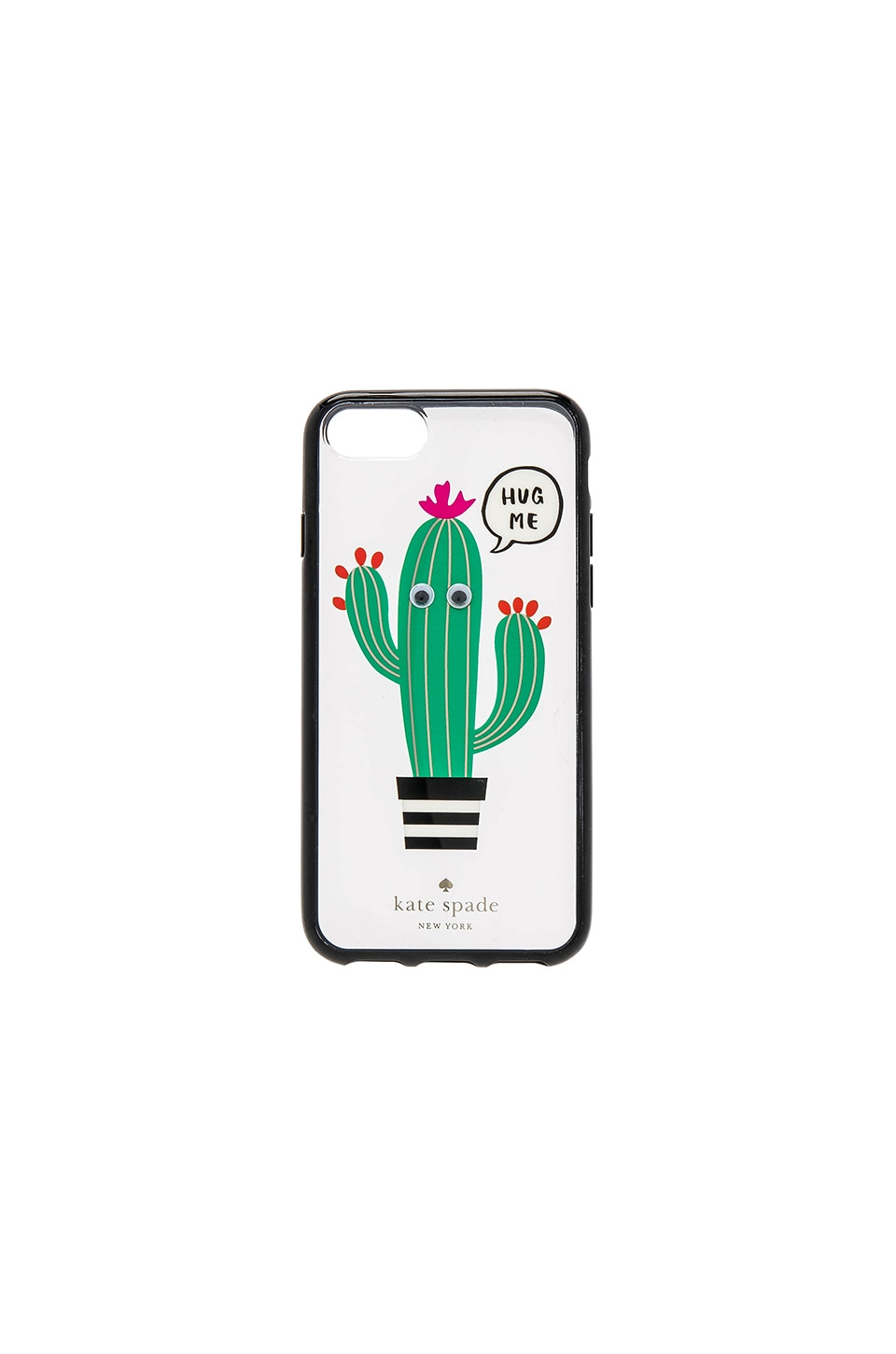 Hug Me iPhone 7 Case by Kate Spade New York