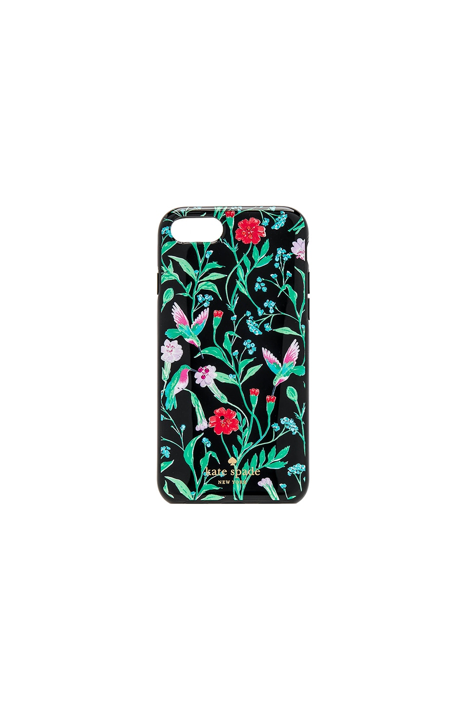 Jeweled Jardin iPhone 7 Case by Kate Spade New York