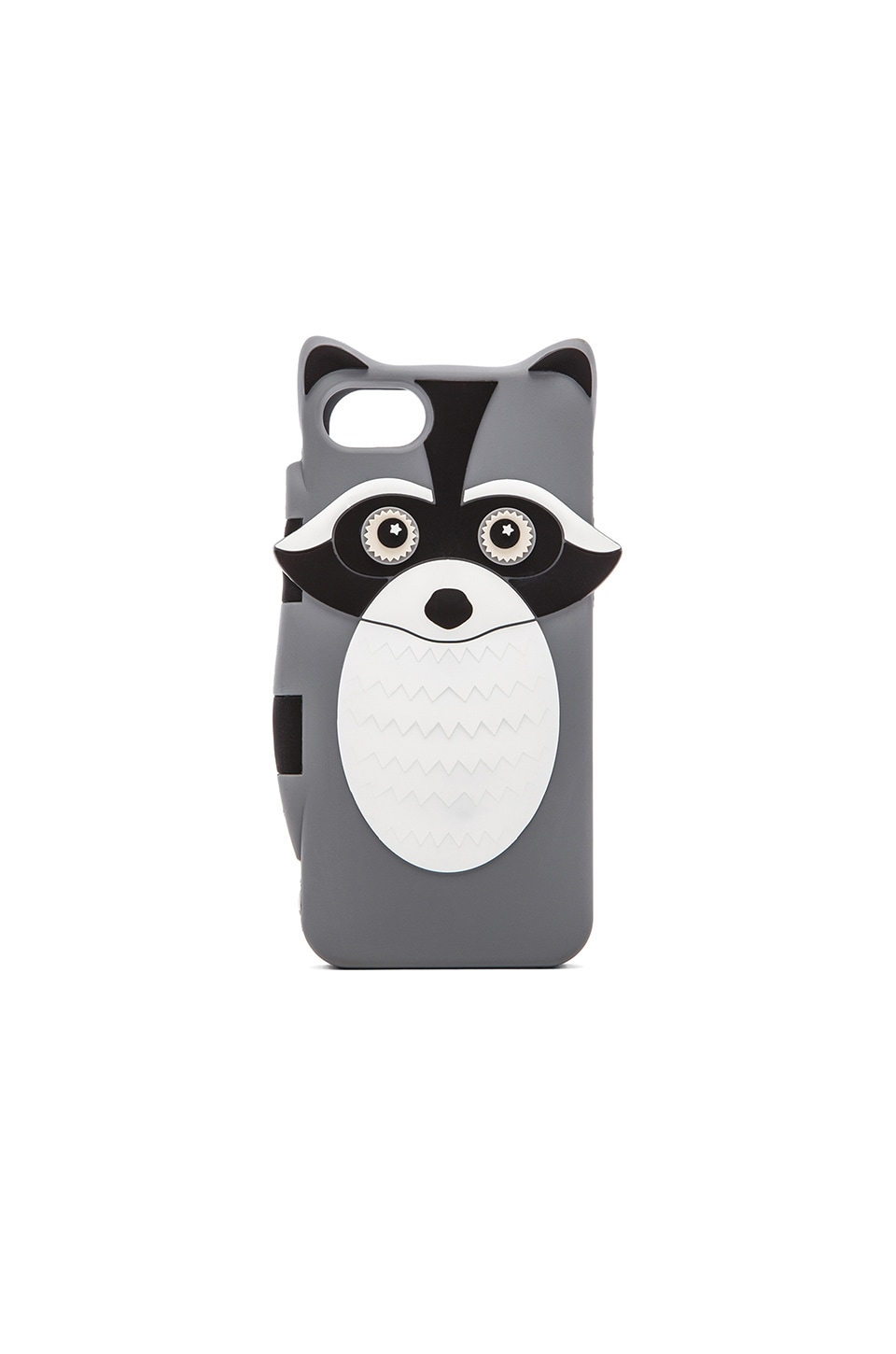 kate spade new york Raccoon iPhone 5 Case in Multi