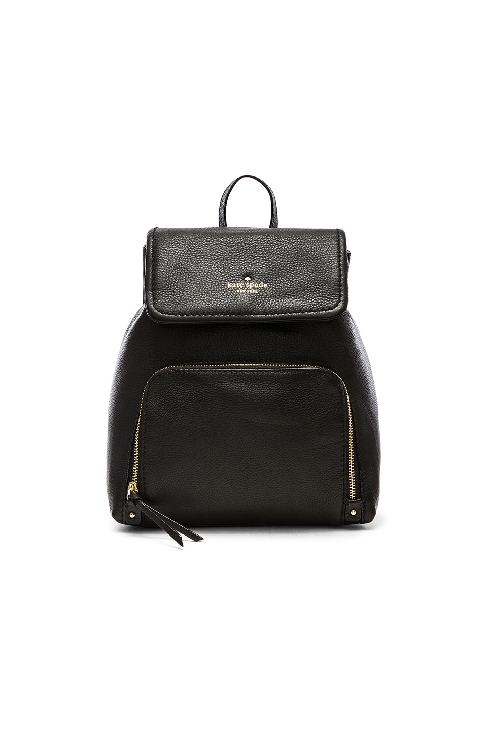kate spade new york Charley Backpack in Black