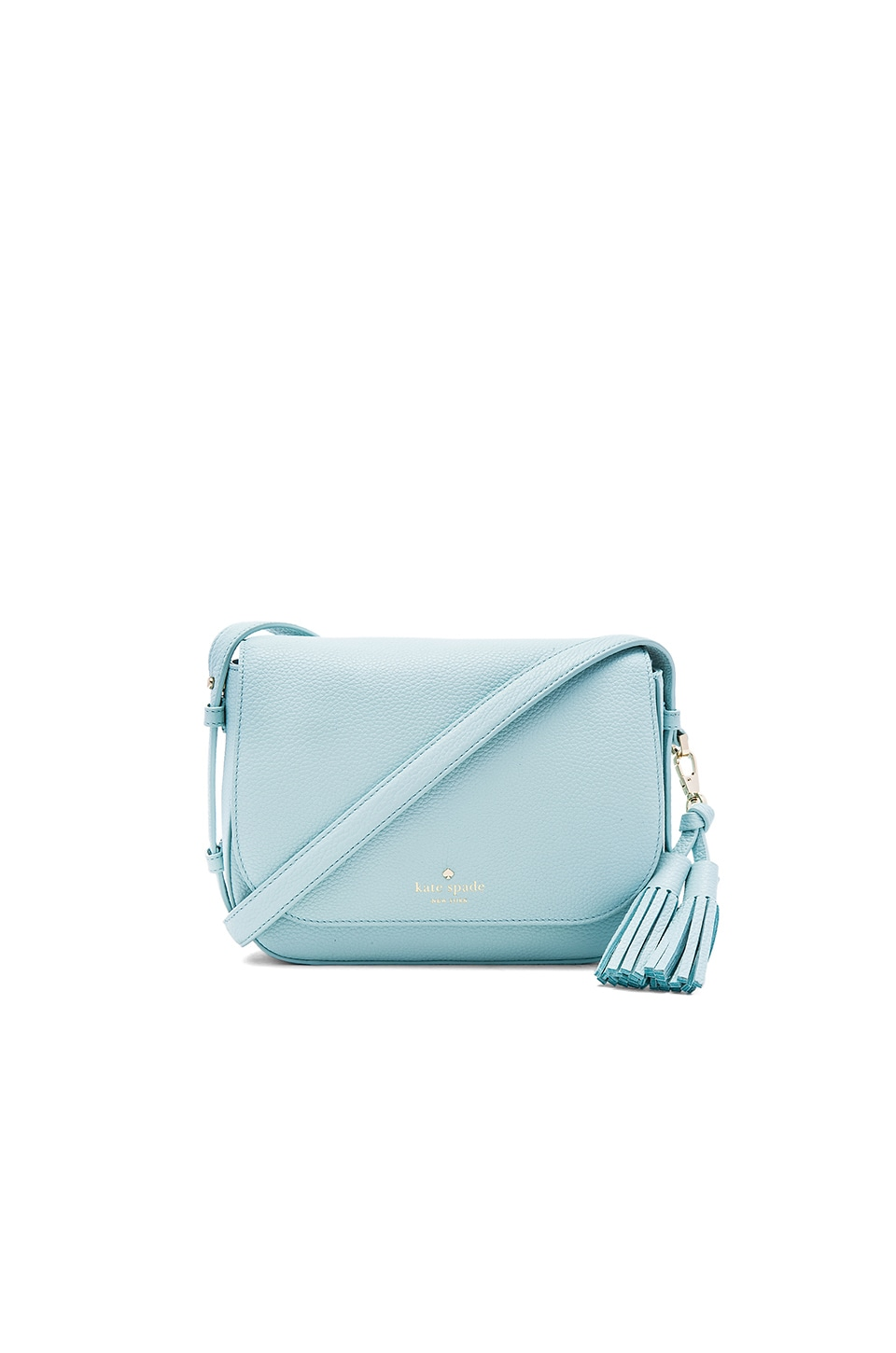 kate spade new york Penelope Crossbody in Grace Blue