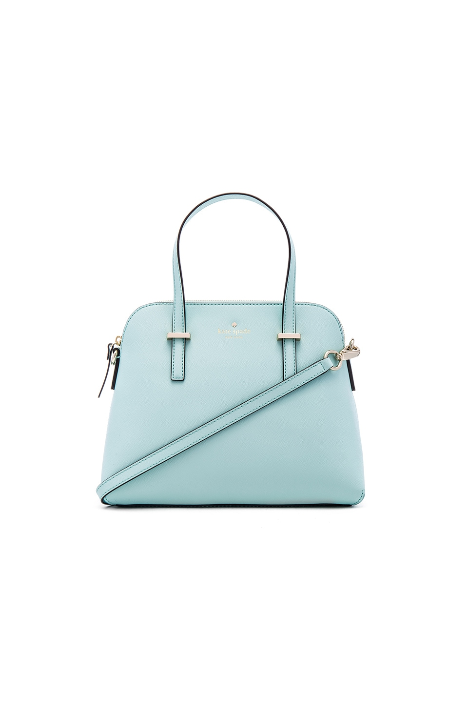 kate spade new york Maise Tote in Grace Blue