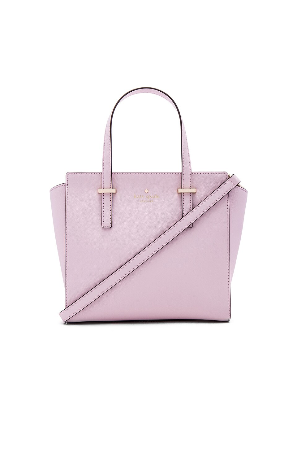 kate spade new york Small Hayden Bag in Pink Blush