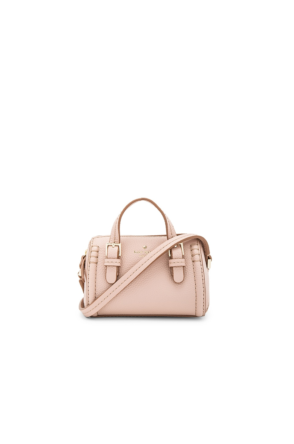 kate spade new york Charlie Crossbody in Au Naturel