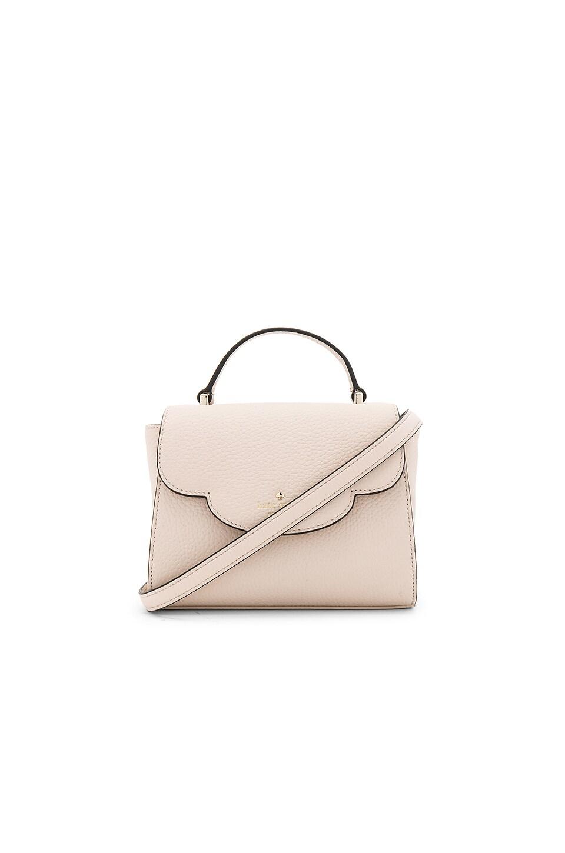kate spade new york Mini Makayla Bag in Porcelain