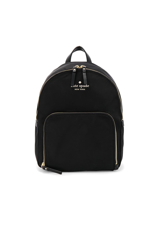 kate spade new york Hartley Backpack in Black