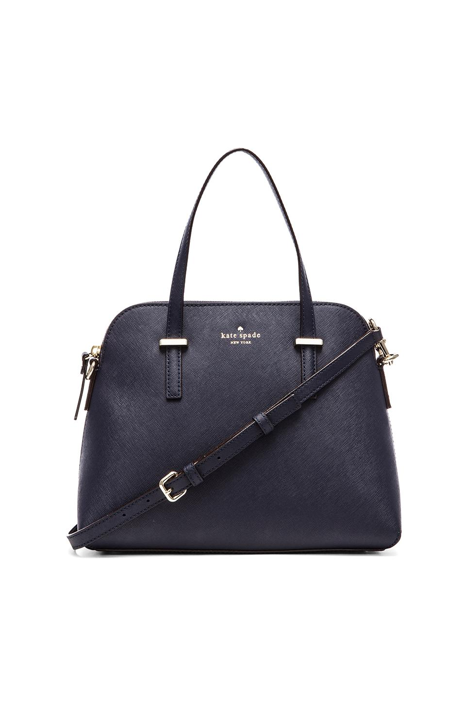 kate spade new york Maise Satchel in Off Shore