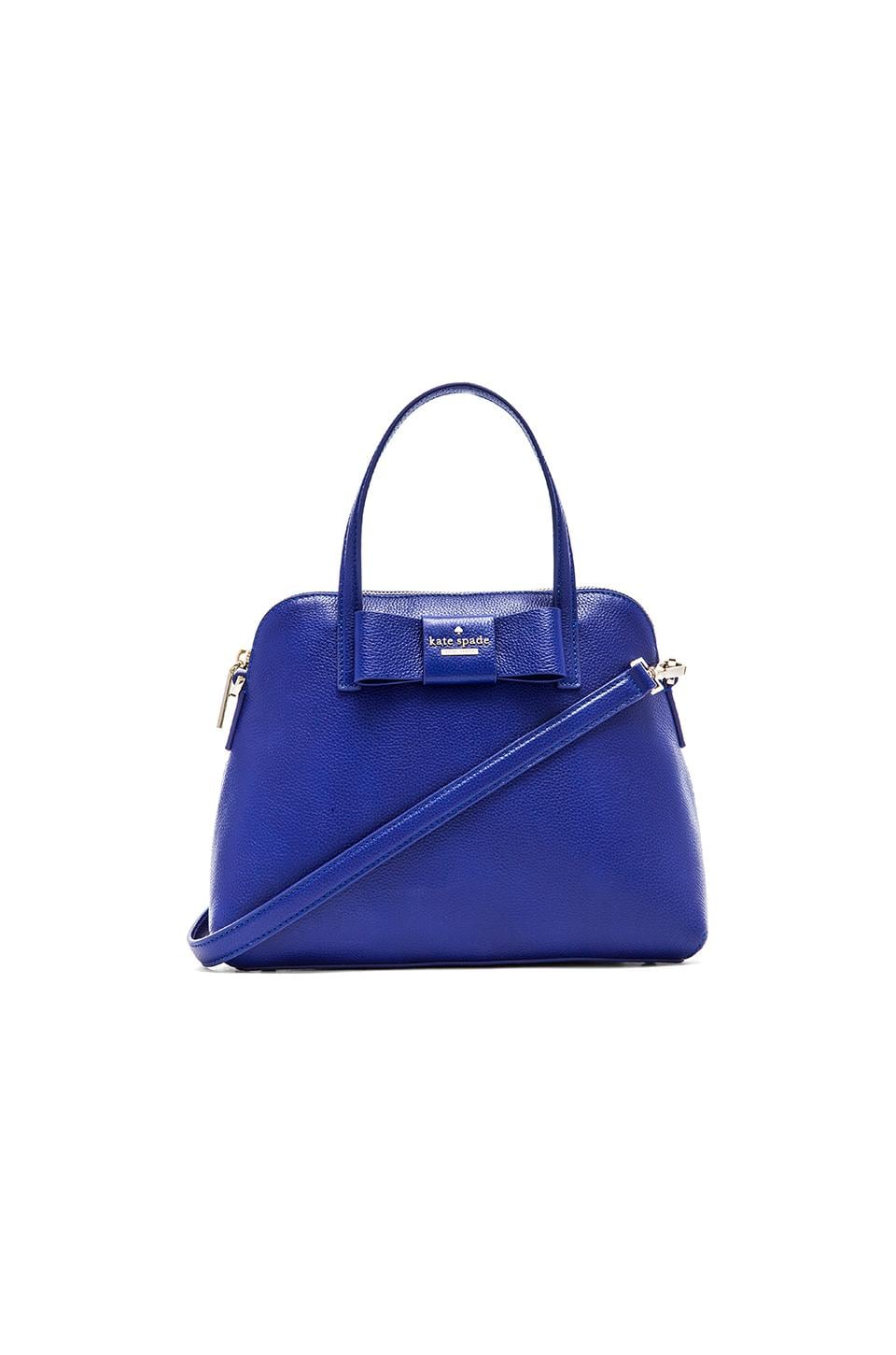 kate spade new york Maise Bag in Bright Lapis