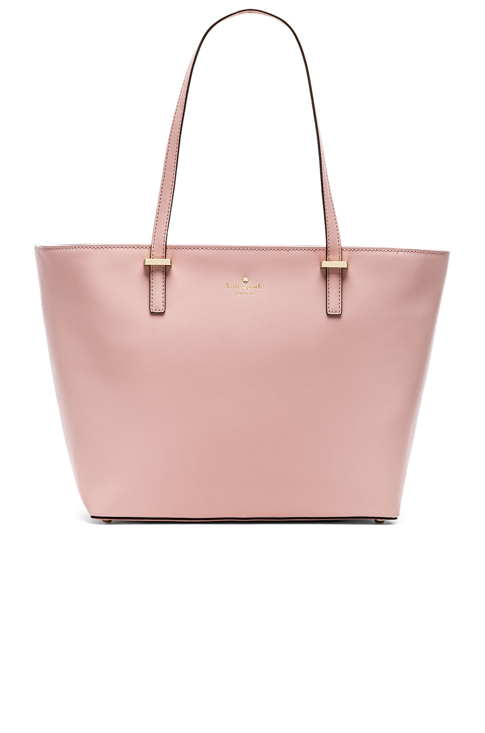 kate spade new york Small Harmony Tote in Rose Jade