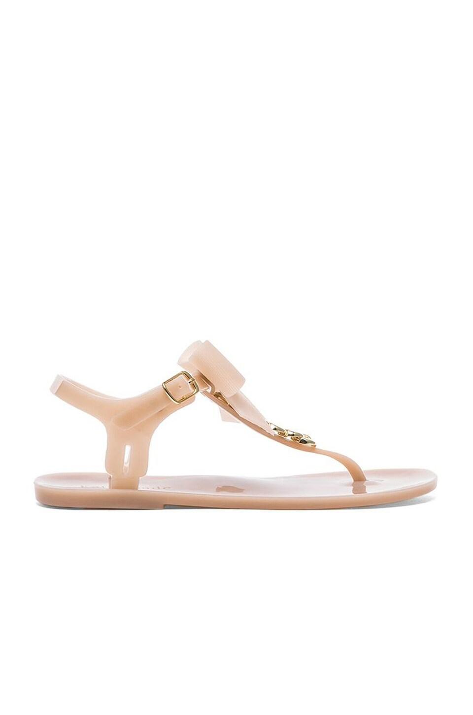 kate spade new york Flise Sandal in Dusty Mauve