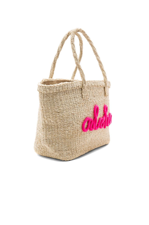kayu x revolve aloha tote bag neutrals modesens