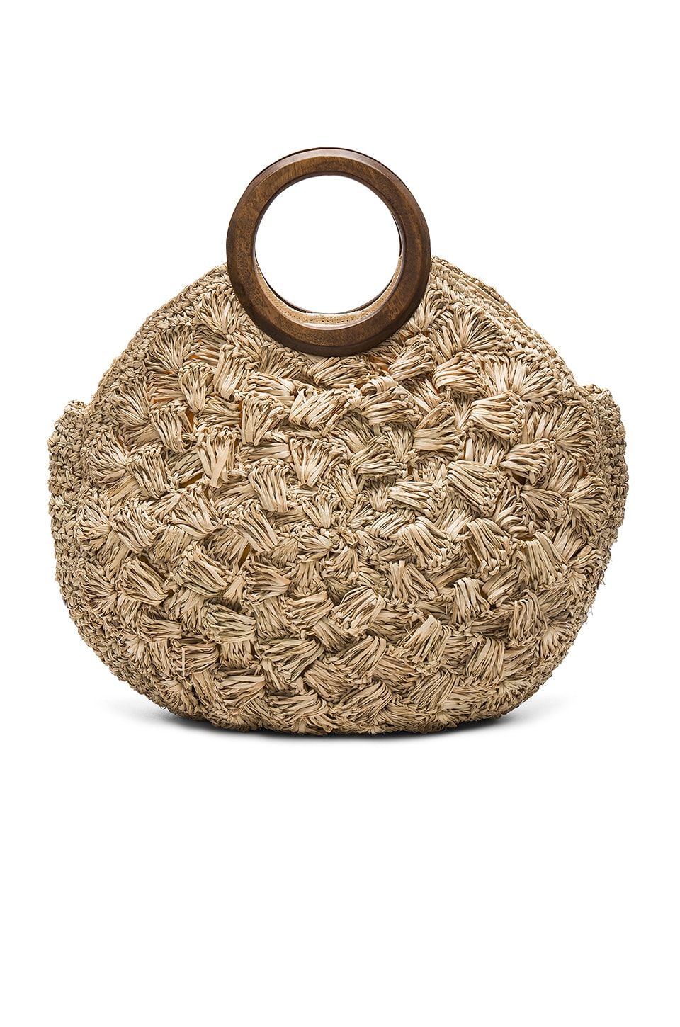 KAYU Coco Bag in Natural