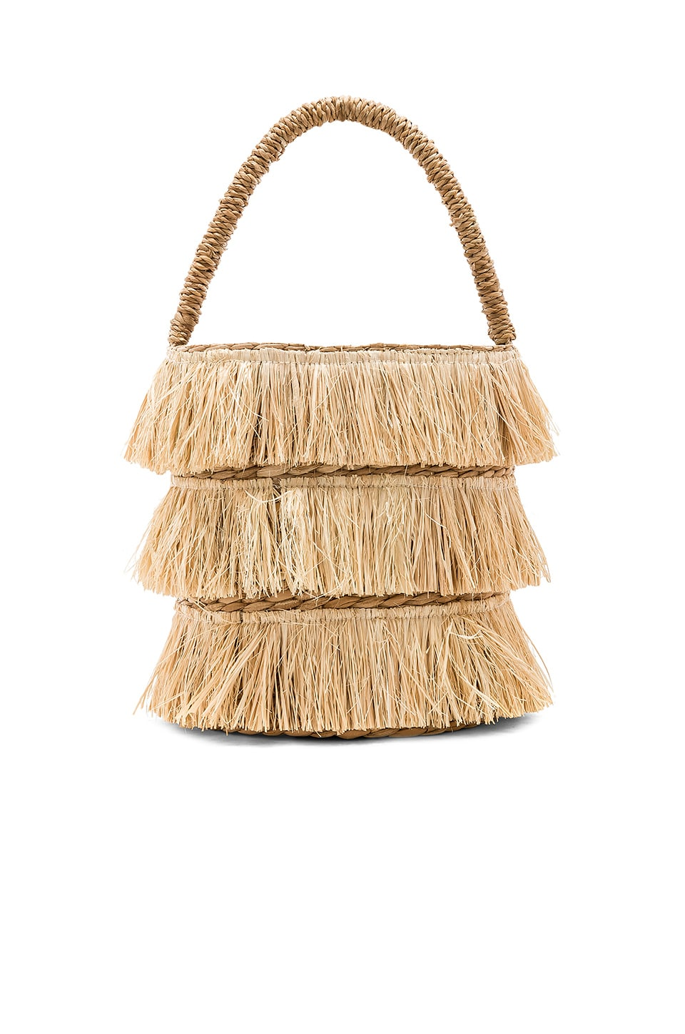 KAYU Lolita Tote in Natural