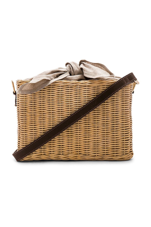 KAYU Reece Bag in Natural