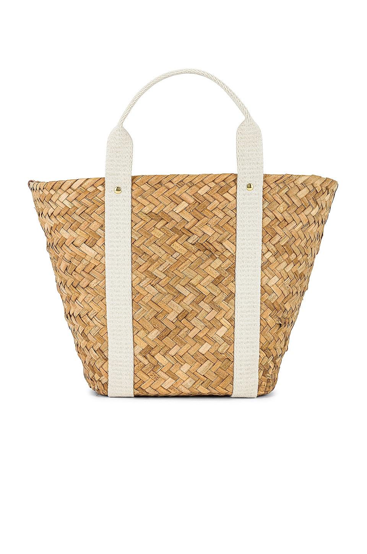 KAYU Colbie Bag in Ivory