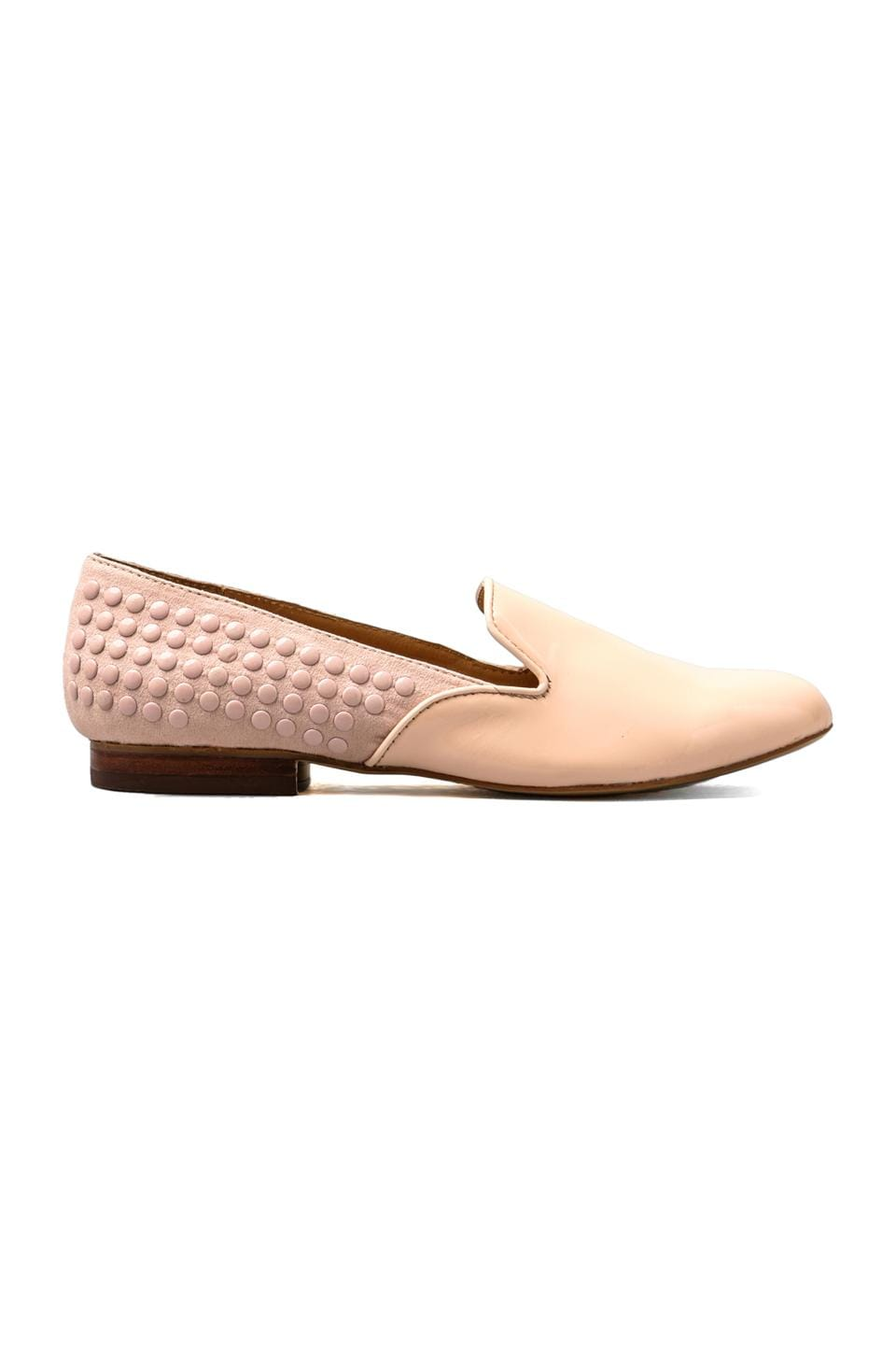 Kelsi Dagger Fabricia Loafer in Pink