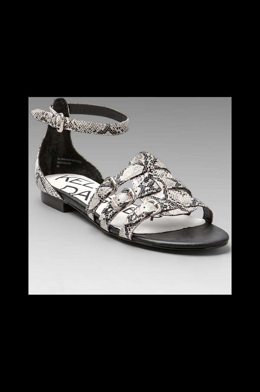 Kelsi Dagger Kodi Sandal in Marble
