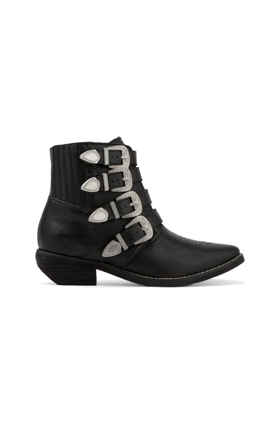 Kelsi Dagger Dallas Boot in Black