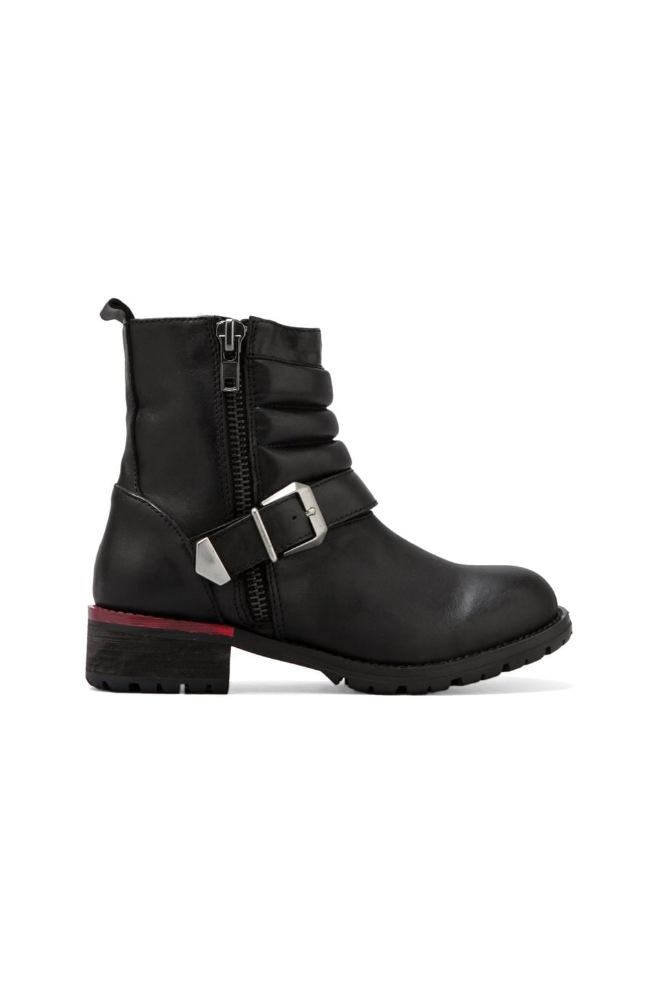 Kelsi Dagger Tegan Boot in Black