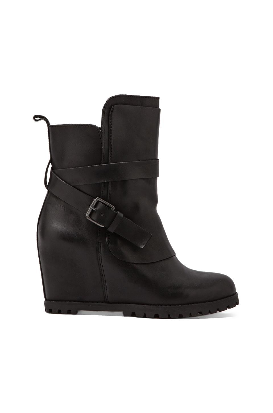 Kelsi Dagger Vina Boot in Black