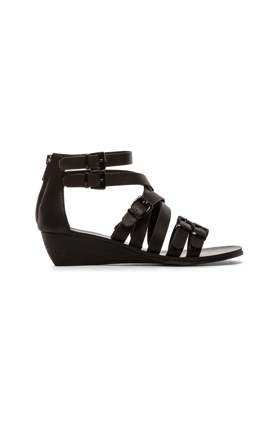 Kelsi Dagger Arlington Sandal in Black