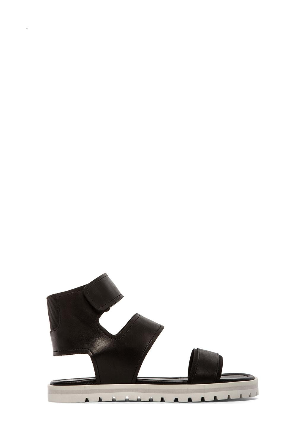 Kelsi Dagger Supreme Sandal in Black