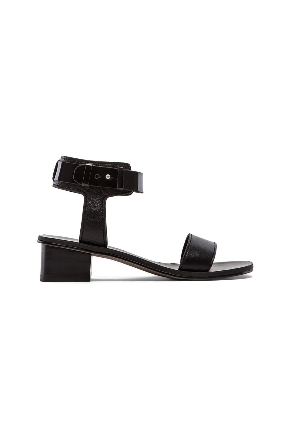 Kelsi Dagger Always Sandal in Black