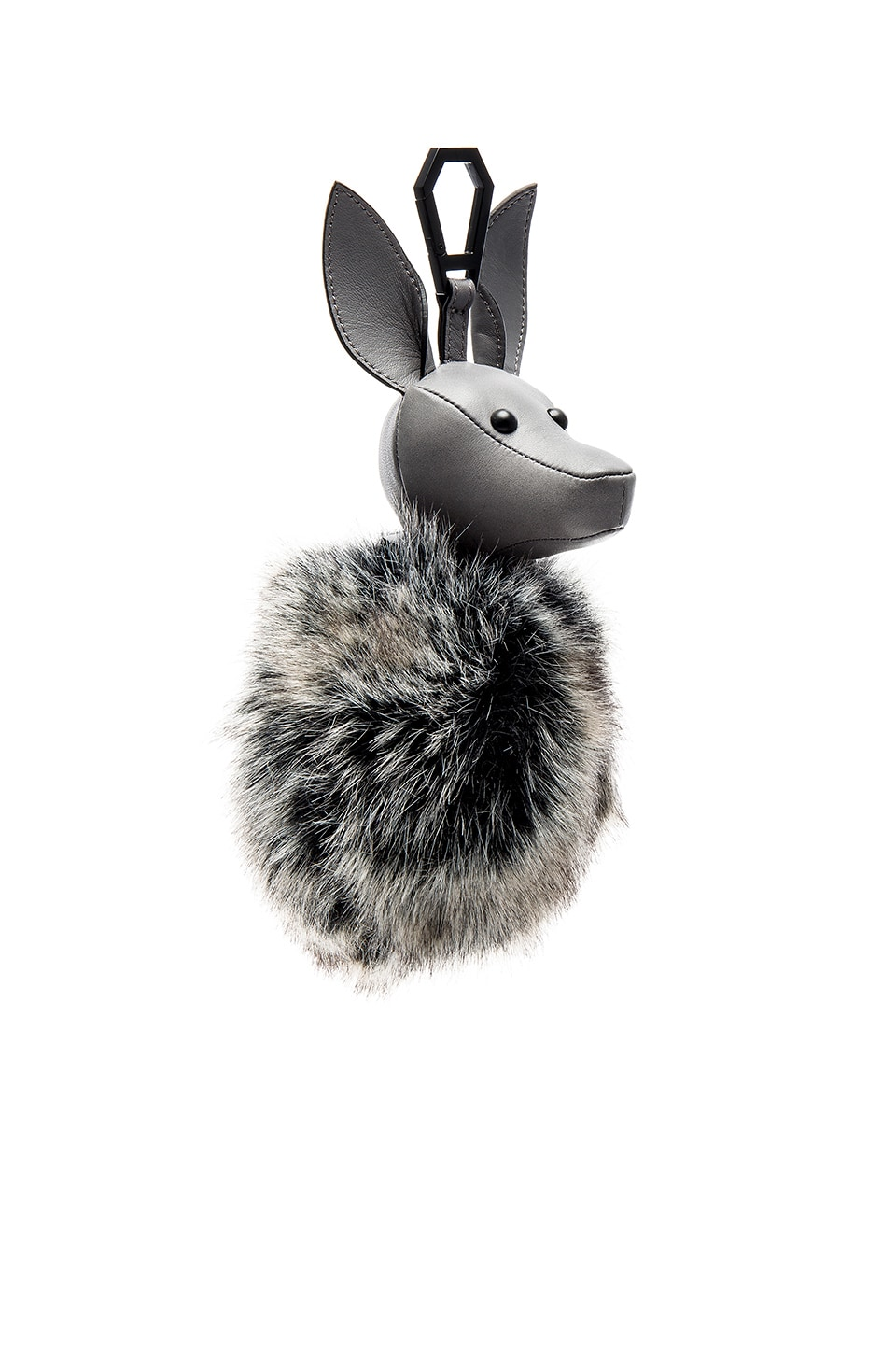Bambi Faux Fur Dog Charm by KENDALL + KYLIE