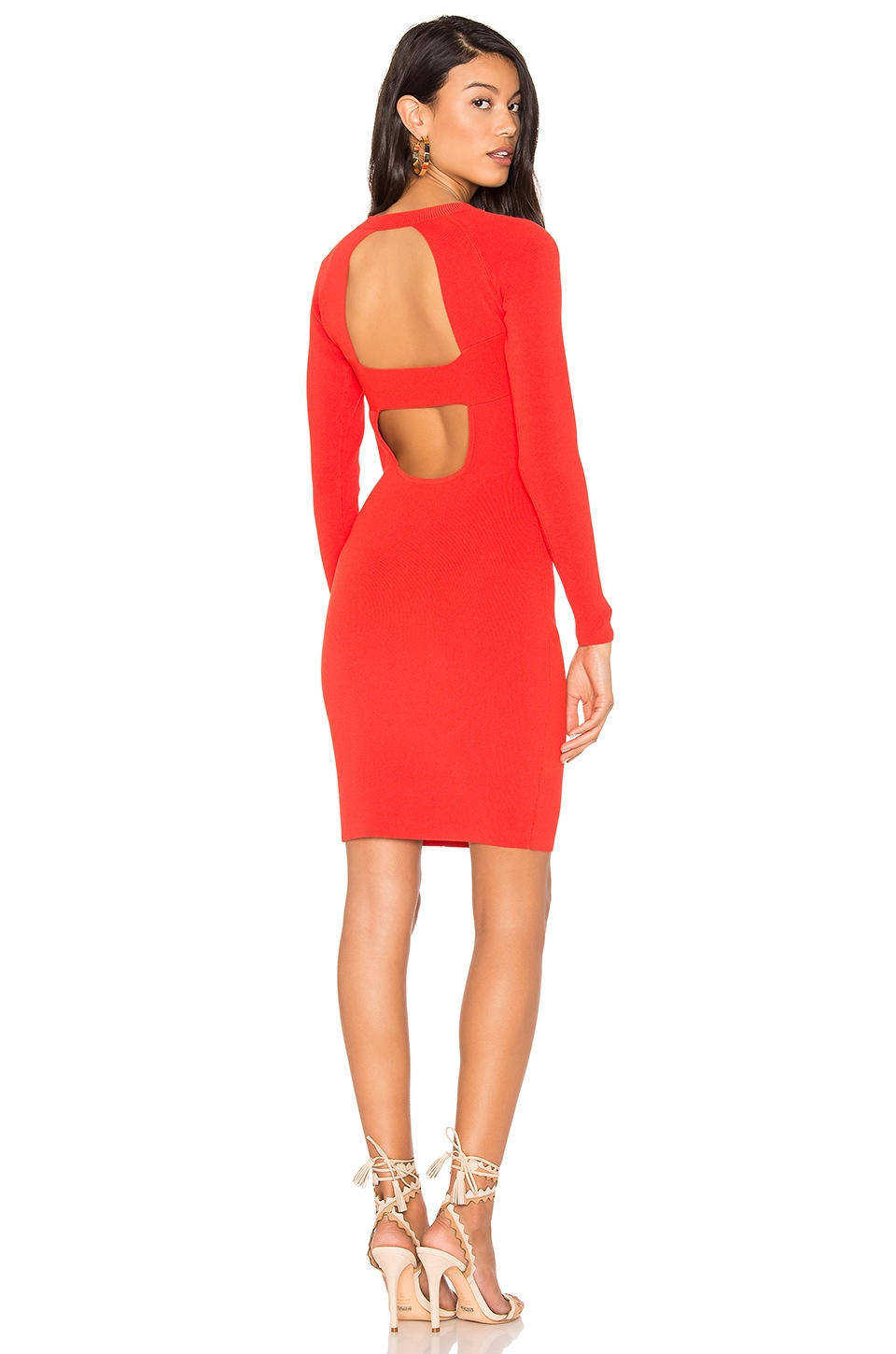 Banded Dress by KENDALL + KYLIE