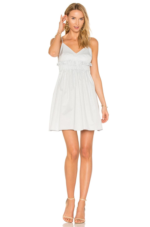 Peplum Cami Dress by KENDALL + KYLIE