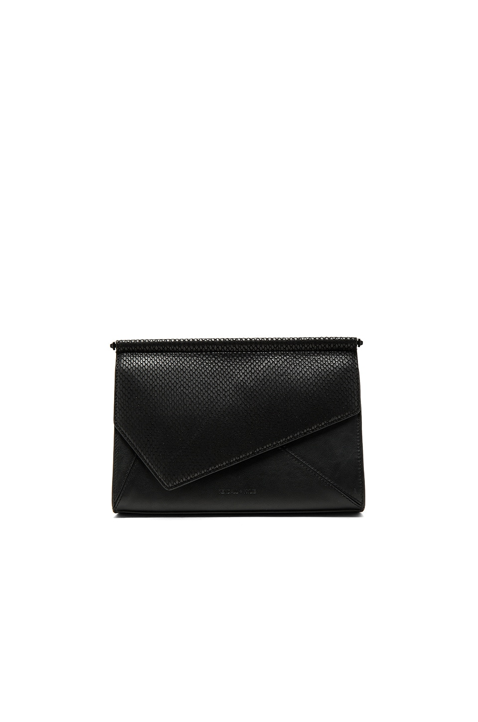Ginza Clutch by Kendall + Kylie