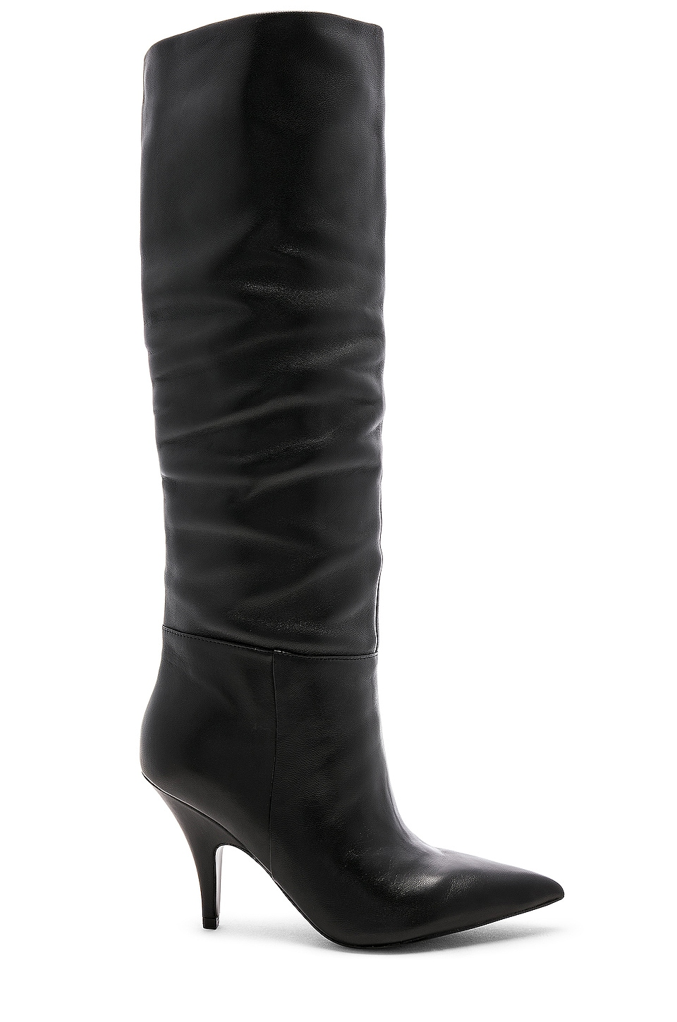KENDALL + KYLIE Cala Boot in Black