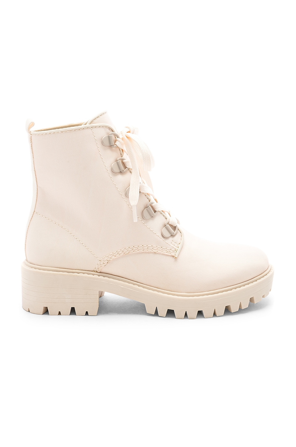 KENDALL + KYLIE Epic Bootie in Ivory