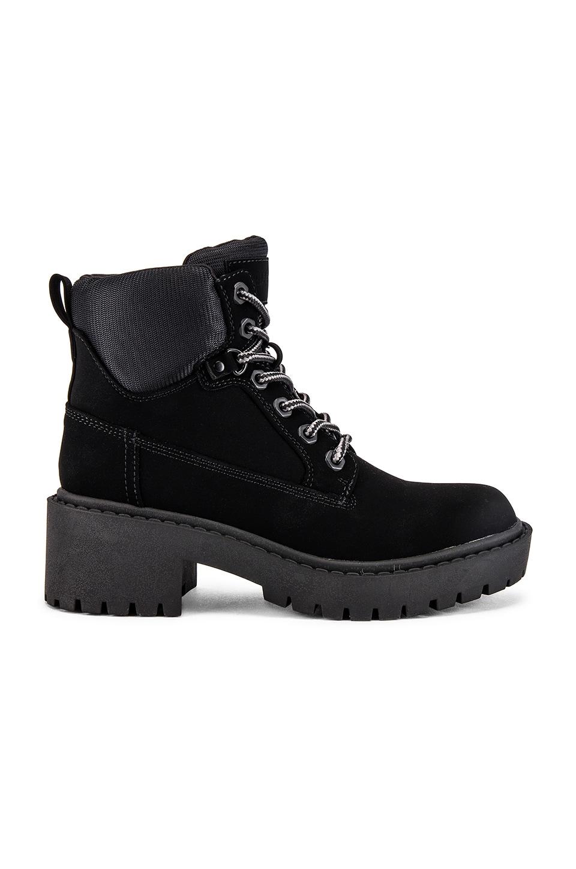 KENDALL + KYLIE Weston Boot in Black