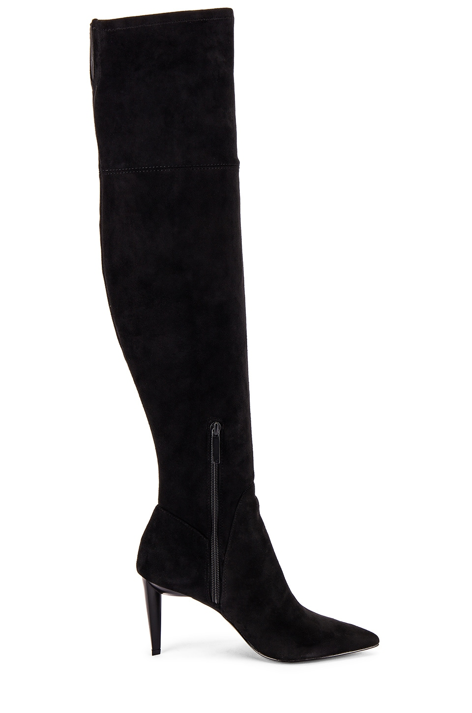 KENDALL + KYLIE Zoa Boot in Black