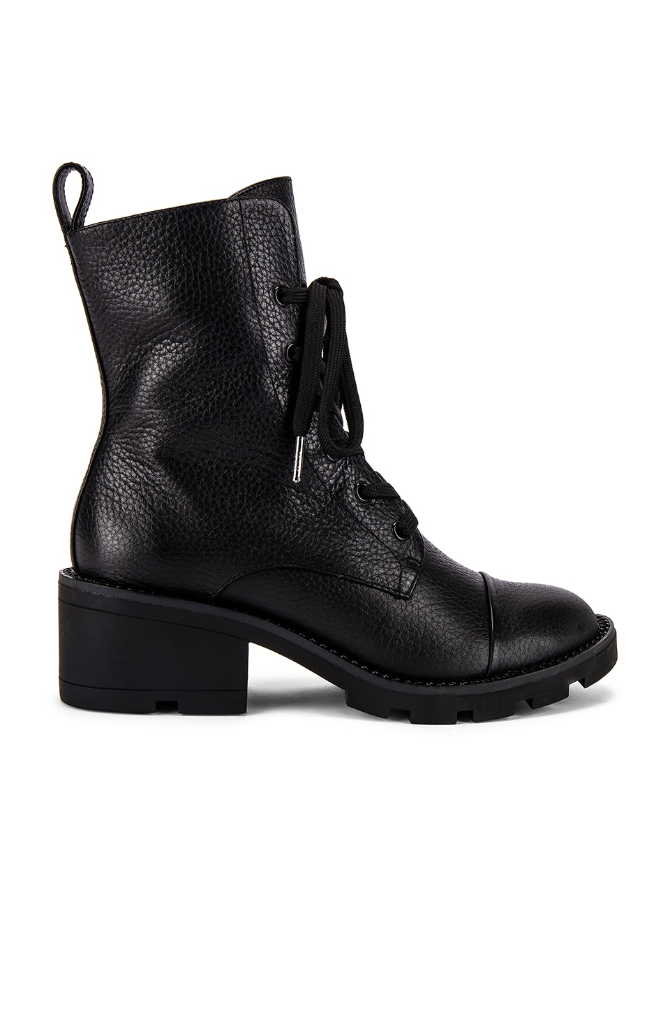 KENDALL + KYLIE Park Boot in Black