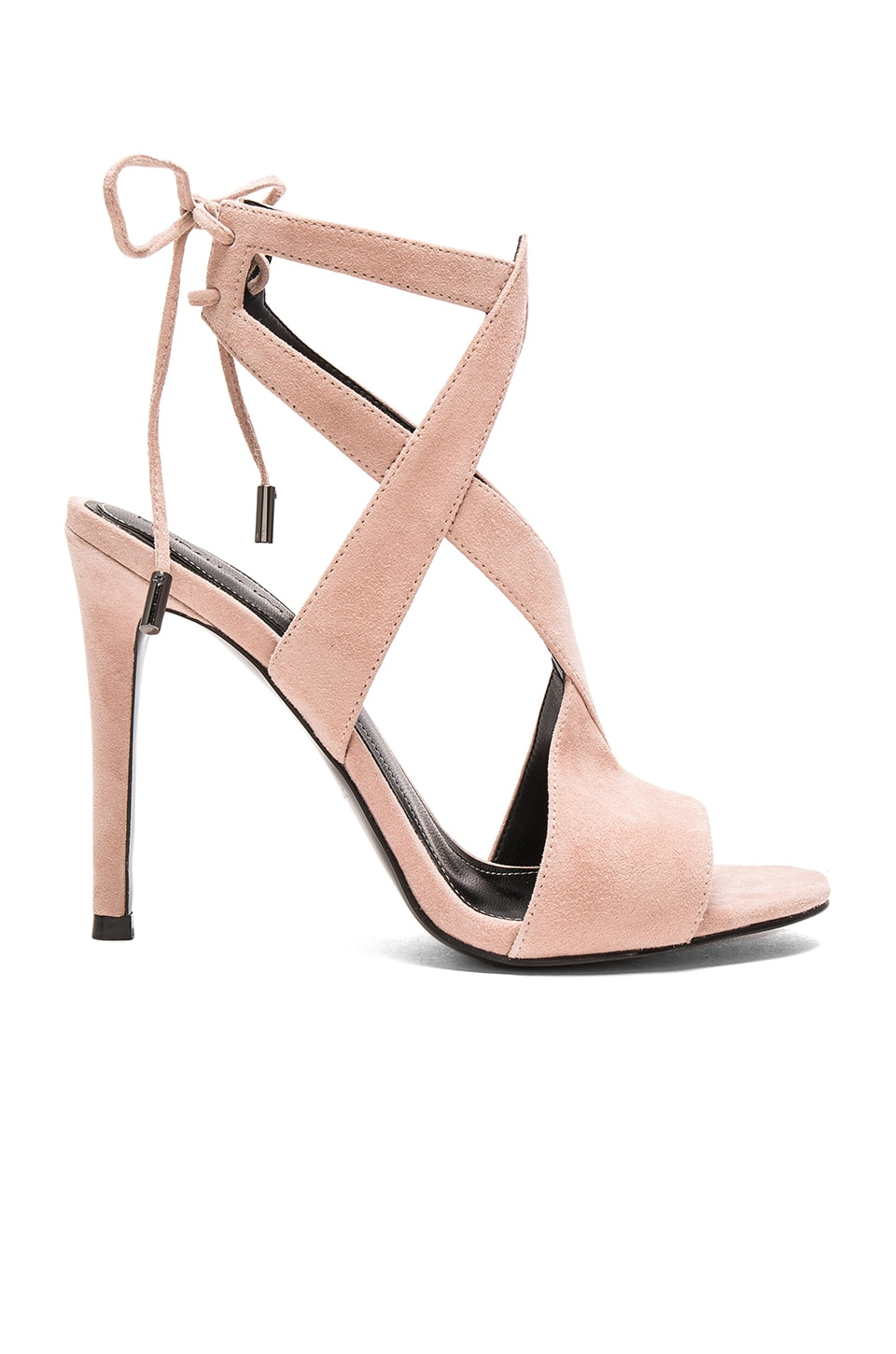 KENDALL + KYLIE Eston Heel in Medium Natural