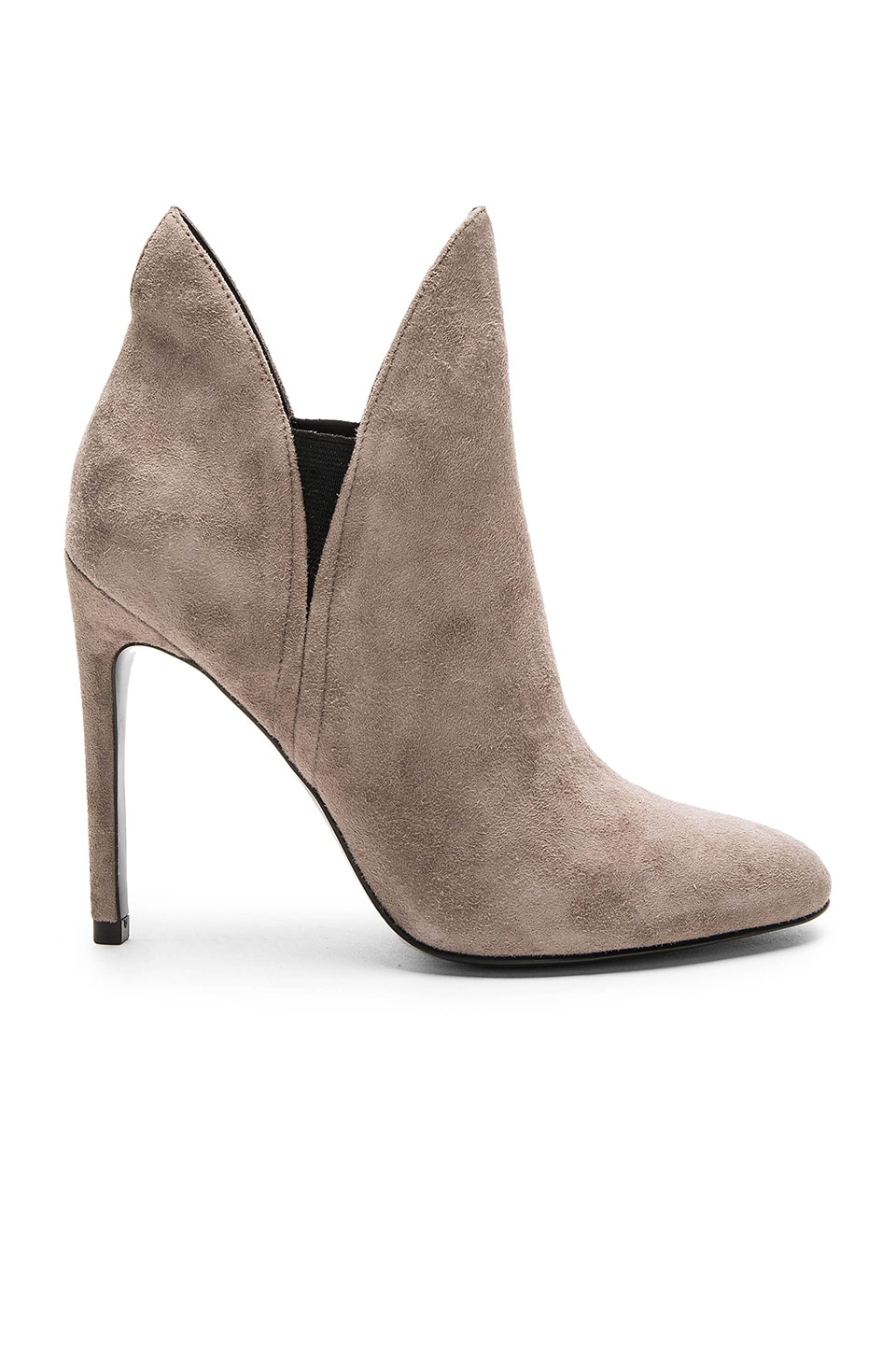 KENDALL + KYLIE Madison Bootie in Taupe Multi