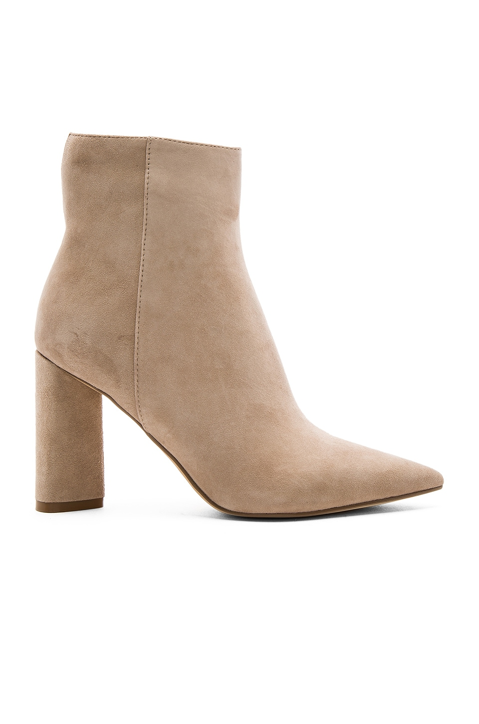 KENDALL + KYLIE Gemma Bootie in Light Natural