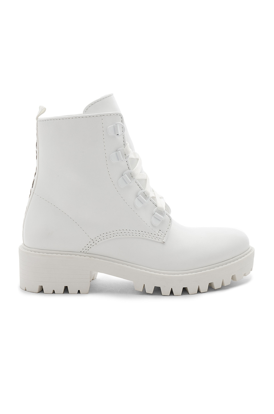 KENDALL + KYLIE Epic Boot in White