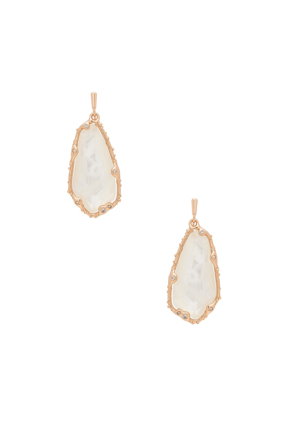 Zena Earrings by Kendra Scott