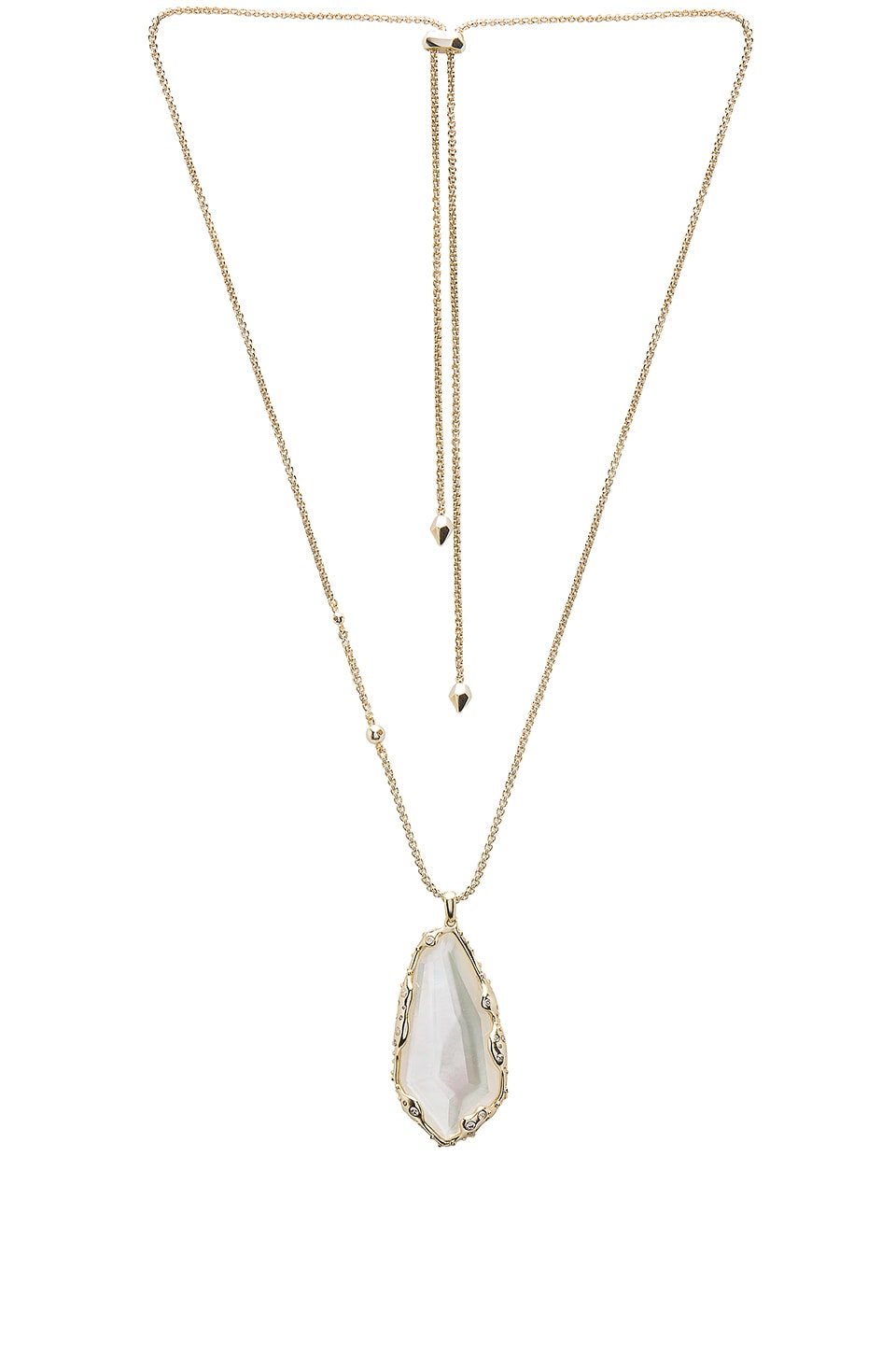 Zayne Necklace by Kendra Scott